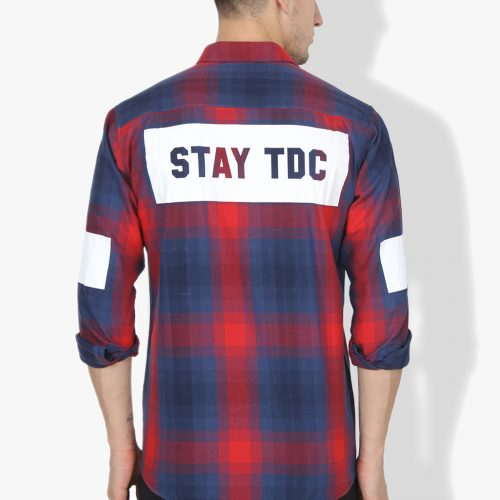 HOLT STAY TDC SHIRT