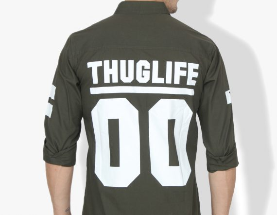 MADRE THUGLIFE SHIRT