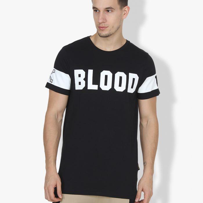 WARWICK BLOOD LONGLINE TEE