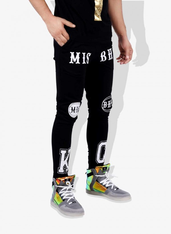 METHEUN HIP HOP JOGGER